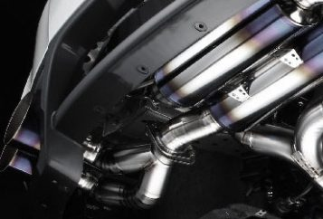 Exhaust Repair or Replacement Wakefield | Express Tyre & Auto Centre
