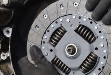 Clutch Repair or Replacement Wakefield | Express Tyre & Auto Centre