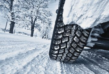 Winter Tyre Sales & Fitting Wakefield | Express Tyre & Auto Centre