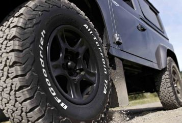 4×4 Tyre Sales & Fitting Wakefield | Express Tyre & Auto Centre