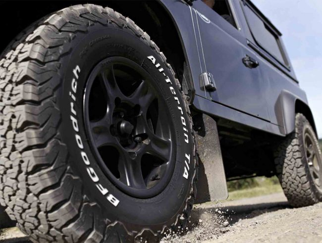 4×4 Tyre Sales & Fitting Wakefield   Express Tyre & Auto Centre