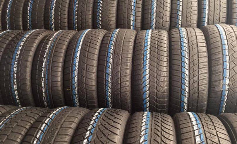 Part Worn Tyres Wakefield   Express Tyre & Auto Centre